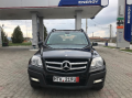 Mercedes-Benz AWG GLK250 CDI 4MATIC
