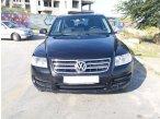 Masina second hand Volkswagen Touareg