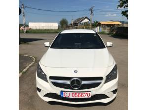 Mercedes-Benz CLA 200 CDI