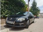Masina second hand Volkswagen Passat