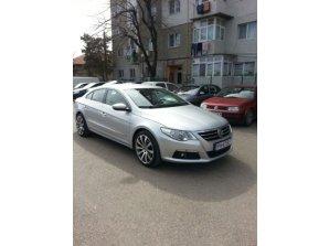 VW Passat CC
